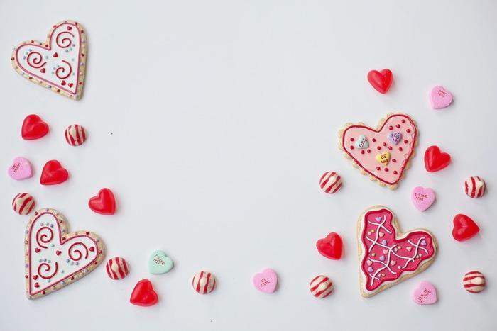 バレンタインチョコ おしゃれ