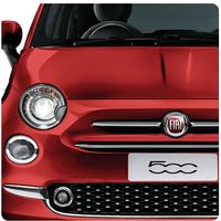 おでかけしたくなる相棒『FIAT 500』公式サイト