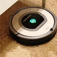 ファンの声を集めたサイト「Life with Roomba」