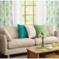 「ちょうどいいお部屋」をつくるオーダーカーテン ニトリの『N-Textile』