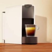 小さいけれど、コーヒー体験は無限大。ネスプレッソ公式サイト内「エッセンサ ミニ」のページ