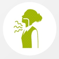 咳払いしてもすっきりしない 違和感の原因は?