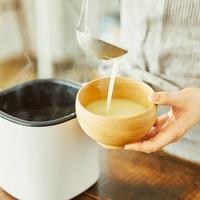 「一汁」に無限のバリエーションを。万能調理器の『旬彩』