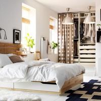 【バックナンバー_01】狭いお部屋をひろびろ使う。 「収納」ではじめる、自分らしい暮らし。