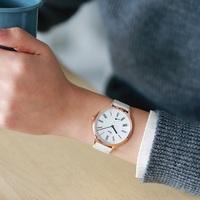 【バックナンバー】シンプルなのにセンスが良いね♪ 普段使いにちょうどいい『MY定番・腕時計』