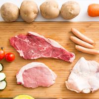 「お肉やわらかの素」5分でお肉に革命を