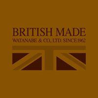 ご紹介アイテムが全て揃うショップ「BRITISH MADE」