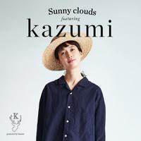 新作登場!kazumiさんとのコラボ商品をチェック