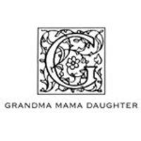 グランマ ママ ドーター|公式インスタグラム