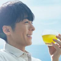 『生茶』ブランドサイト