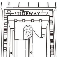 『TIDEWAY』公式オンラインストア