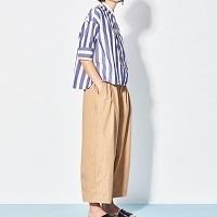 【バッグナンバー】ナチュラルなのにきちんと見える。この春知っておきたいシンプルな大人服