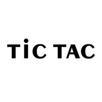 TiCTAC │ 公式サイト