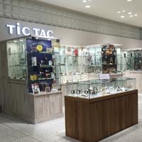 お近くの TiCTAC を探す