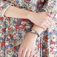 【バックナンバー】小さめがかわいい「SPICA」の腕時計特集