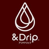 『&Drip』公式サイト