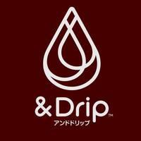 『&Drip』公式Facebookページ