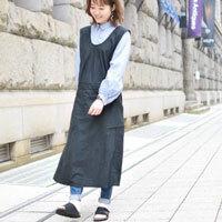 『ビルケンシュトック』専門店舗スタッフスナップ