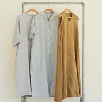 【バックナンバー】私らしい日常着は無印良品で。毎日着たい爽やかリネン特集