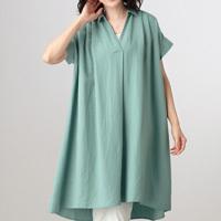 【バックナンバー】歳を重ねても素敵におしゃれに。カラーで選ぶ40・50代ファッション