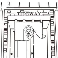 TIDEWAY キナリノモール店