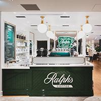 『ラルフズ コーヒー(Ralph's Coffee)』公式サイト