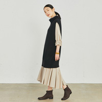 【バックナンバー】シルエットで魅せるシンプルな大人服。ファッションを楽しむおすすめコーデ帖