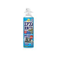 「らくハピ エアコン洗浄スプレー Nextplus」公式ページ