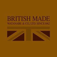 ご紹介アイテムがそろうショップ「BRITISH MADE」