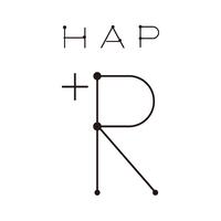 『HAP+R』公式Instagram