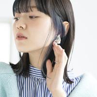 """【関連記事】いつもの髪色からアップデート! """"肌映えカラー""""ではじめる春支度"""