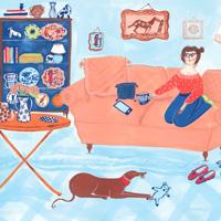 【バックナンバー】イギリス人作家Polly Fernに学ぶ「自分らしさ」を大切にする暮らし