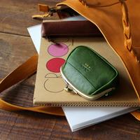 【バックナンバー】お気に入りのお財布、見つけた!ナチュラルさん御用達レザーブランド