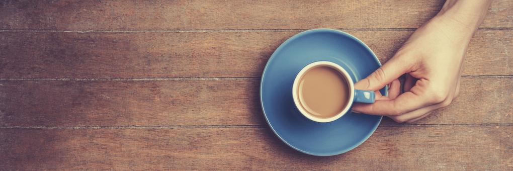 おうちカフェを楽しもう
