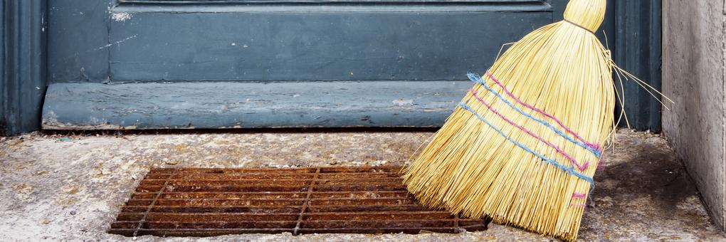 お掃除のコツと道具特集