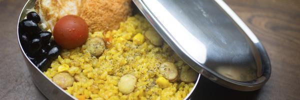 美味しいお弁当の作り方特集