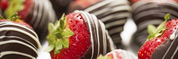 バレンタインに贈りたいチョコレート特集