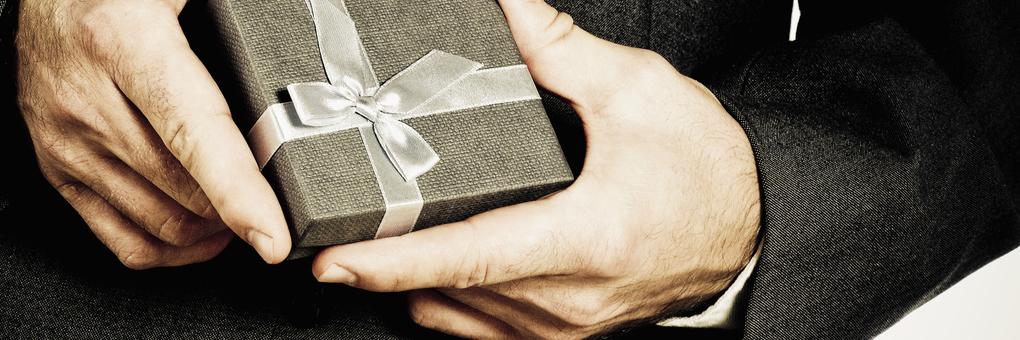 男性に贈りたいプレゼント特集
