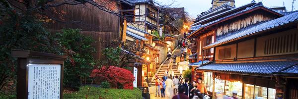 京都おすすめスポット特集