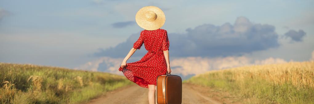 キナリノ的 夏の女子旅特集