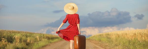 Amorpropio的 夏の女子旅特集