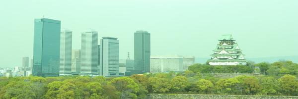 大阪観光スポット特集