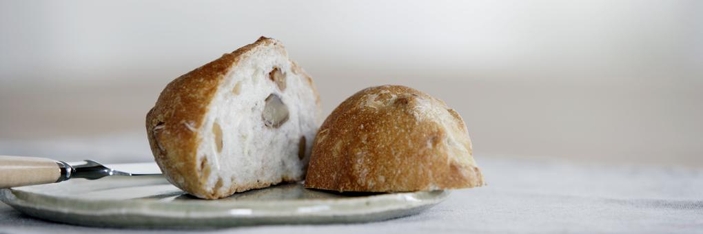 楽しい、おいしい♪手作りパン特集