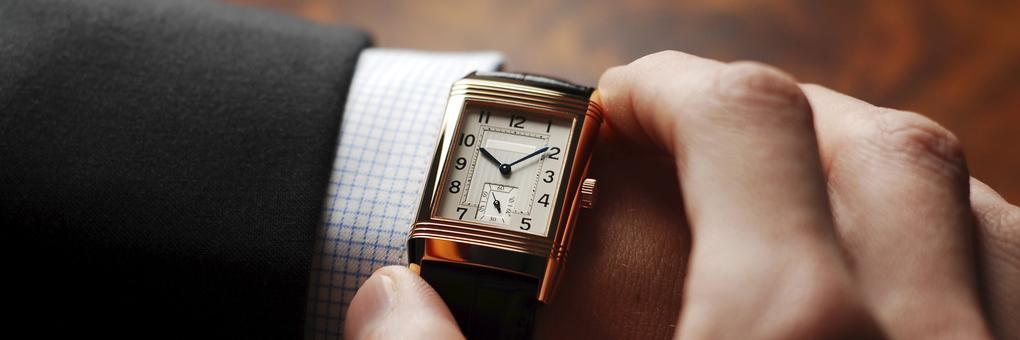 今、選びたい!腕時計特集