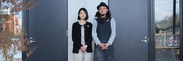 vol.1 コッペ・中丸貴幸さん 美砂さん -好きだから、作りたいから続けていきたい