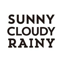 SUNNY CLOUDY RAINY|サニークラウディレイニー