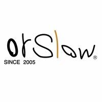 orSlow|オアスロウ
