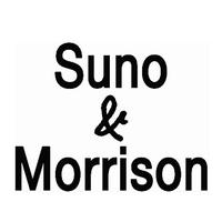 Suno & Morrison|スノアンドモリソン