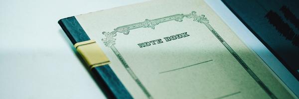 vol.94 ツバメノート株式会社 -本物をつくり続けて70年。 海外でも愛される「誠実なノート」