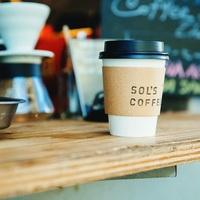 SOL'S COFFEE|ソルズコーヒー